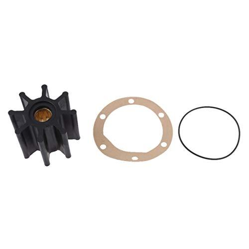 Joyfulstore- Water Pump Impeller Repair Kit Outboard Replacement Set For Jabsco 920-0001