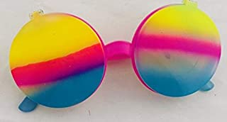 Rainbow Flip Glasses