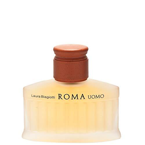 LAURA BIAGIOTTI ROMA UOMO EDT 75 ML
