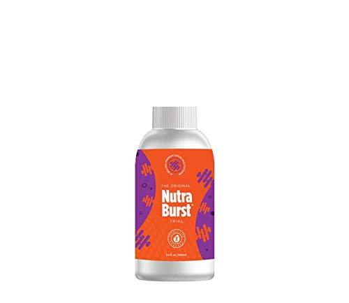 TLC Total Life Changes NutraBurst Liquid Vitamin & Mineral Supplement 100ml Trial Size Sealed Bottle