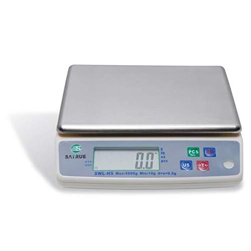 Thermomètre de Cuisson Sonde avec Gaine L 17 cm - Pujadas