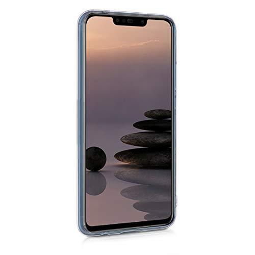 kwmobile Huawei P Smart+ (2018) / Nova 3i Hülle - Handyhülle für Huawei P Smart+ (2018) / Nova 3i - Handy Case in Rosegold - 2