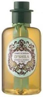 Champú de Bardana (Estimulador) 300 ml de DShila