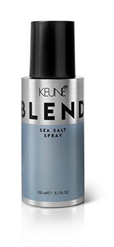 KEUNE BLEND Sea Salt Spray, 5.1 Fl oz