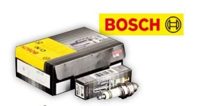 Bosch bougie wsr6f mp200