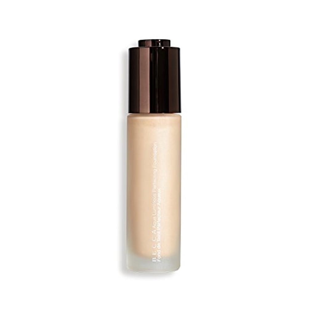 辛なほんの拍手Becca Cosmetics Aqua Luminous Perfecting Foundation Fair (並行輸入品) [並行輸入品]