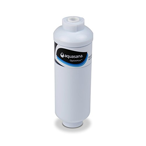 Aquasana AQ-RO3-RM Replacement Remineralizer for OptimH20 Reverse Osmosis Water Filter,White
