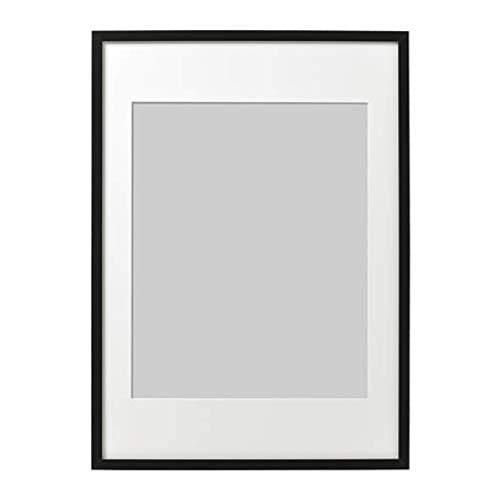 IKEA Ribba Frame Black 502.688.74 Size: 19 3/4x27 1/2