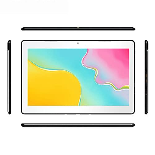 Tableta HD Ultradelgada De 10MM, 13.3 Pulgadas IPS Pantalla Completa GPS WIFI Bluetooth Smart Learning Machine, 5MP + 2MP Cámaras Duales 2G+32G Memoria SIM + SD Tableta Inteligente De Doble Tarjeta