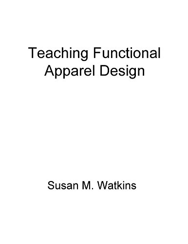 Teaching Functional Apparel Design (English Edition)