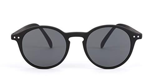 Sun LetmeSee #D Black Soft Grey L. +0.00 15x4,5x2