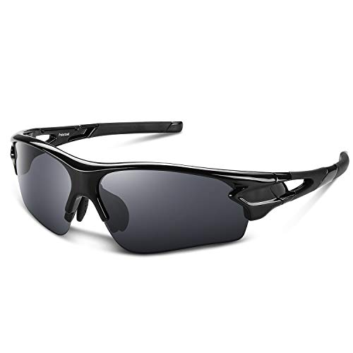 Polarized Sports Sunglasses for ...