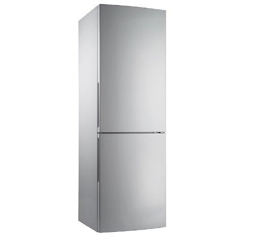 Haier CFE633CW koelkast wit 230 l 80 l A+ koelkast en vriezer - wit