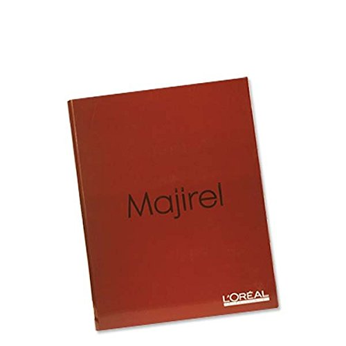 L'Oréal Majirel Farbkarte