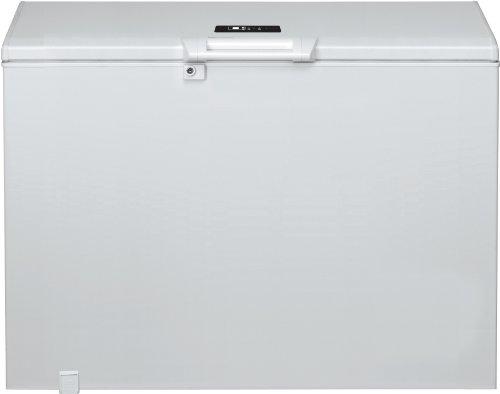 Bauknecht GTE 220 A3+ Gefriertruhe / A+++ / Gefrieren: 215 L / Digitale Temperaturanzeige / ECO Energiesparen / Kindersicherung