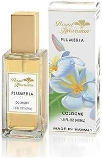 ロイヤルハワイアン プルメリア香水(コロン)