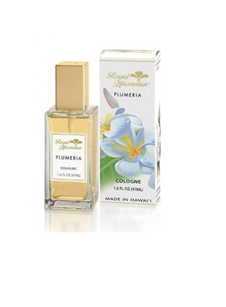 バッグ窒素課税ロイヤルハワイアン プルメリア香水(コロン)