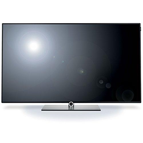 Loewe ONE 55 - 4K UltraHD Smart TV - Fernseher ( DVB-C/S2/T2, USB-Recording, WLAN, HbbTV) [Energieklasse A] (56404W87/88)