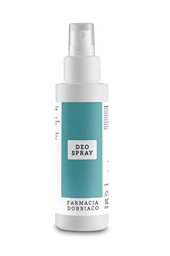 Deo Spray mit Hamamelis 100 ml. - Apotheke Toblach
