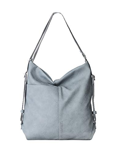 Slang Bolso convertible en mochila MILD2 MILD (Azul)