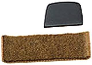 New Escalade Sports Bear Hair Arrow Rest Plate Both Right Left Hand Use Quiet Platform