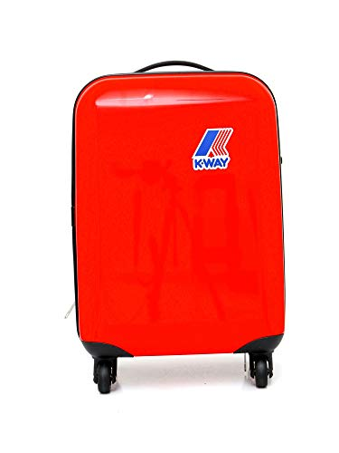 Fantastic Prices! K-way System Mini trolley red UNI