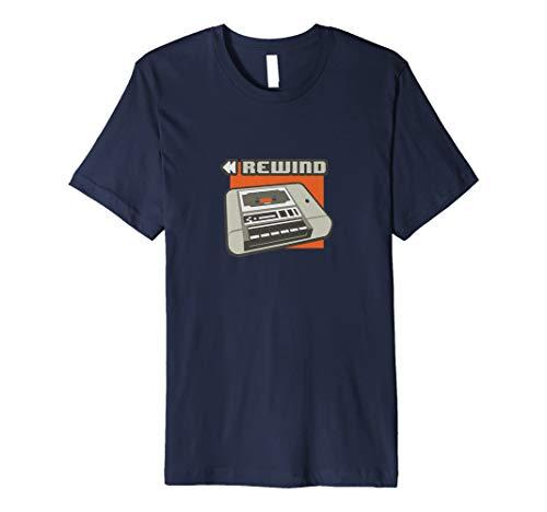 C64 DATASETTE KASSETTE Retro Gaming T-Shirt