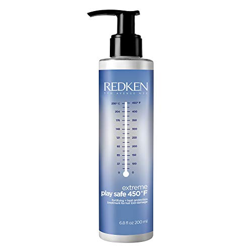 Redken Extreme Play Safe Heat Protection