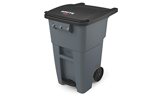 Rubbermaid Commercial Products Brute Rollout Step...