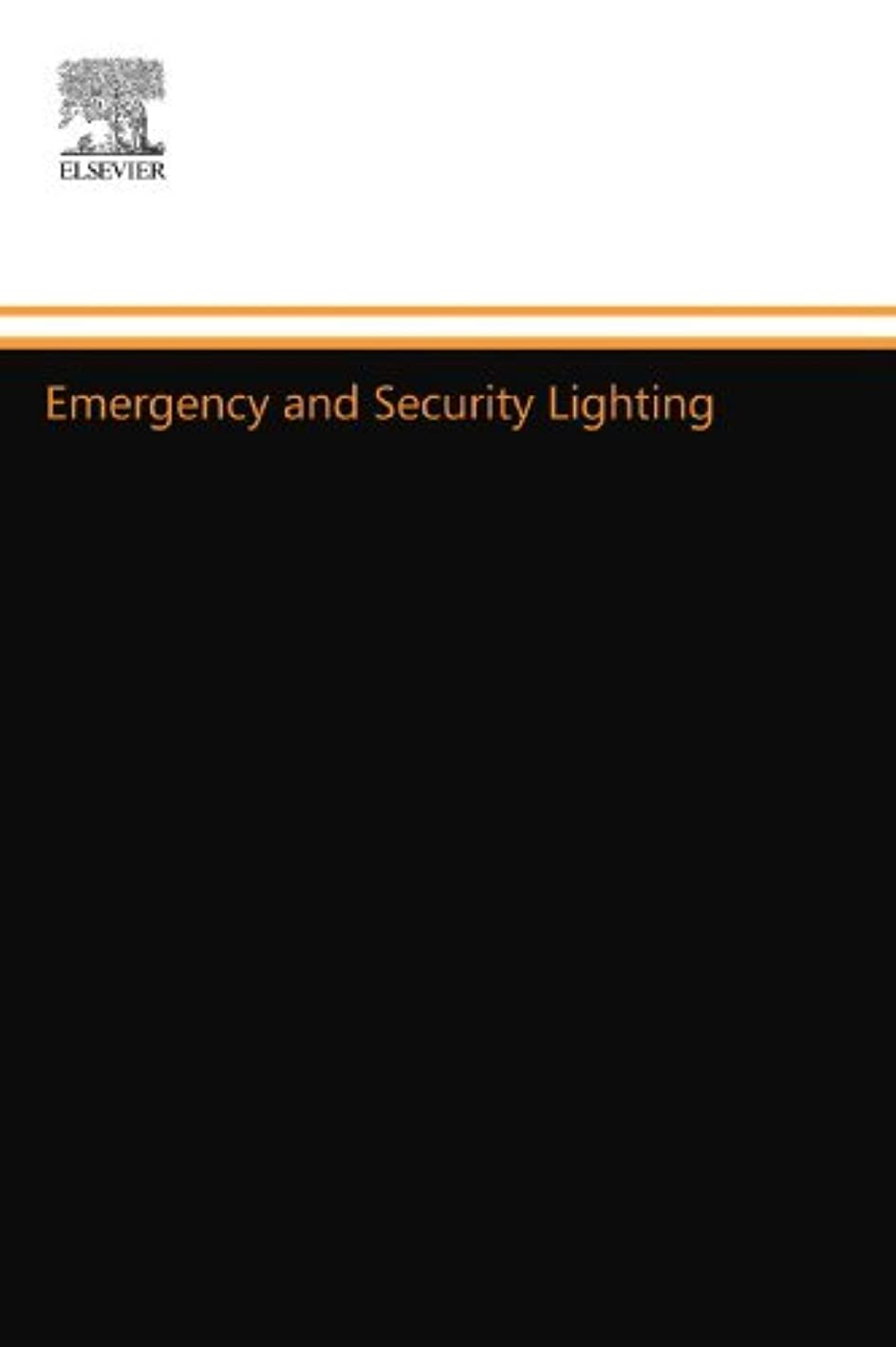 ハンマー創傷偽造Emergency and Security Lighting (English Edition)