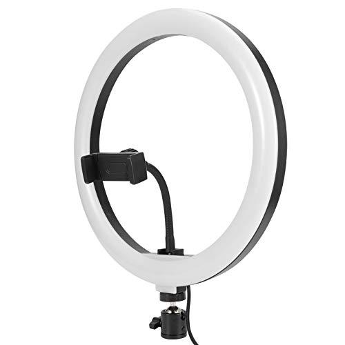 Cocosity Luz de Relleno, lámpara, luz LED portátil Universal para Retratos fotográficos al Aire Libre