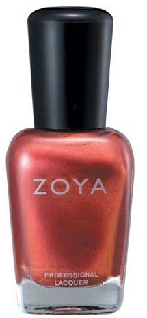 Zoya nagellack Mercedes 15 ml