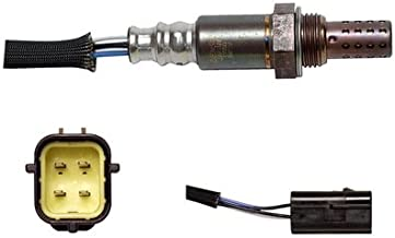 Oxygen Sensor Denso 2344724 Mazda MPV