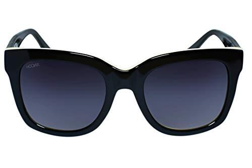 Óculos de sol Hoover Brigitte feminino , coleção linha premium da Luciana Gimenez