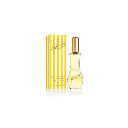 Giorgio Beverly Hills Eau de Toilette 90 ml