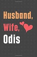 Husband, Wife, Odis: For Odis Dog Fans