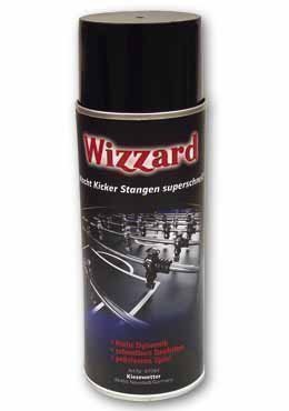 Kicker Spray Speed-Spray Wizzard, 400 ml