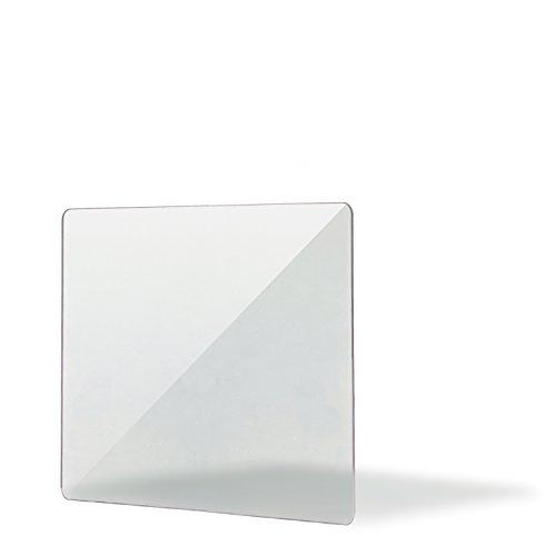 MegaGear Cámaras Protector de Pantalla LCD Compatible con Nikon D3300, D3200
