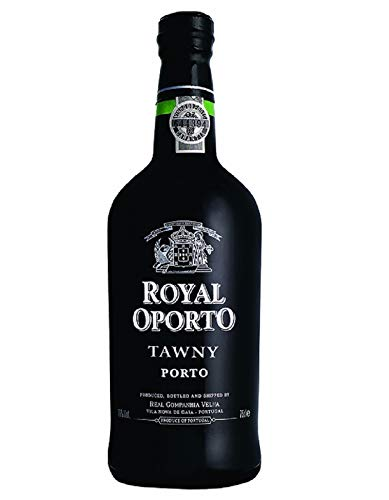 Portwein Royal Oporto Tawny - Dessertwein - 12 Flaschen