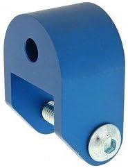 Höherlegungssatz 40mm Blau Aprilia Sr50 R Ab 05 Piaggio Motor Auto