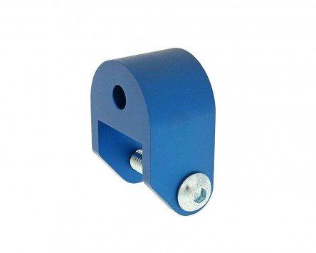 Höherlegungssatz 40mm blau - PIAGGIO Sfera RST 50 Typ:C01