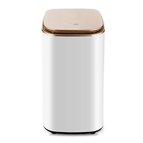 Dryer PIGE Haushaltstrockner Kleiner Trockner schnell trocknend Digitale intelligente Steuerung große Kapazität 800W Desinfektionstrockner, Haus/Hotel/Wohnung.