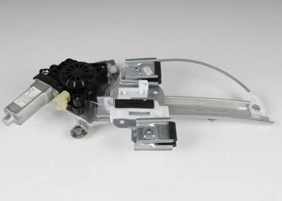 ACDelco GM Original Equipment 25750517 Wi Power Side lowest price Rear Driver Popular brand