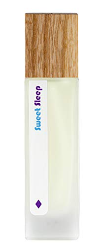 Living Libations - Organic Sweet Sleep Pillow Spray   Natural, Non-Toxic Skincare (1 oz   30 ml)