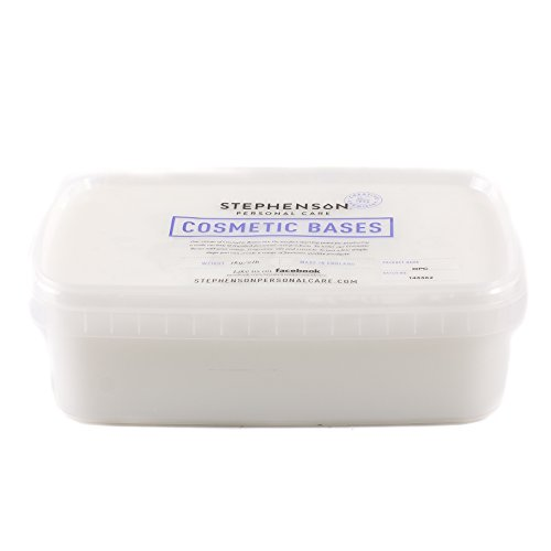 Foaming Bath Butter (Crystal Opc) - Soap 1kg