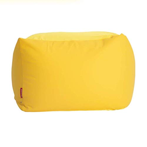 Decorazione per mobili Poltrona da gioco con sacco a sacco, ideale per rilassarsi e rilassarsi, ideale per adulti, adolescenti e bambini, materiale resistente all'acqua (Colore: marrone Dimensioni: