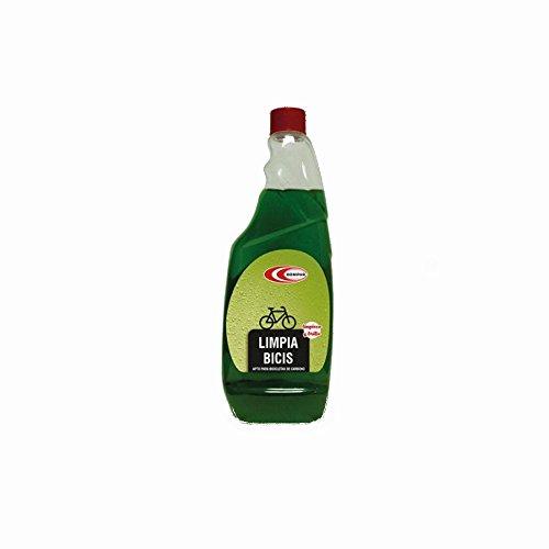 BOMPAR LIM102 Bote Limpieza, Unisex Adulto, Verde, 700 ml