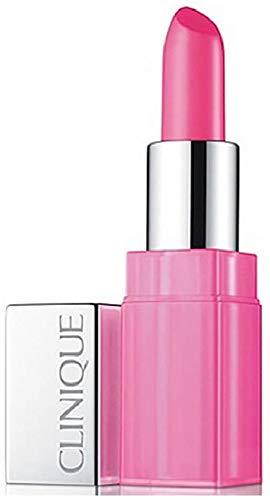 Clinique Pop Glaze Sheer Lip Color + Primer, No. 06 Bubblegum Pop, 0.13 Ounce