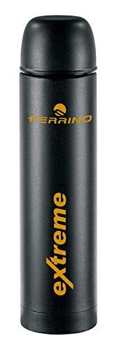 Ferrino Extreme Thermos, Nero, 0.5 L