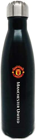 Manchester United FC Drinks Water Bottle Hot Cold Thermal Flask 500ml product image